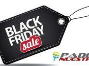 Padel Nuestro sumará 'Black Friday 2017' ofertas exclusivas desde lunes noviembre