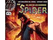 Spider nº26