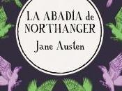 Reseña: abadía Northanger-Jane Austen