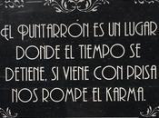 Donde comer: Puntarrón Granada)