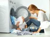 ¿Cómo lavar correctamente ropa nueva bebé?