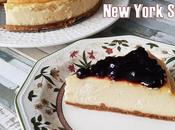 york style cheesecake definitiva