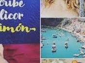 Reseña Instagram AMORE ESCRIBE LICOR LIMÓN