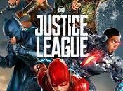 LIGA JUSTICIA (Justice League)