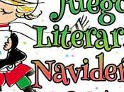 Juegos Literarios Navideños 2017 acercan!!!