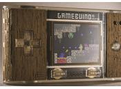 Otra consola portátil código abierto llega Kickstarter: Gamebuino META