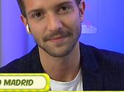 [VÍDEO] Entrevista Pablo Alborán Sálvame