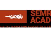 Certificaciones SEMrush: Descubre nueva Academy