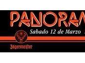Horarios Panorama 2011