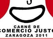 carné Comercio Justo Zaragoza