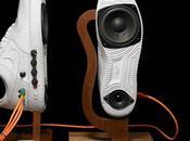 Sneaker Speakers altavoces Nike