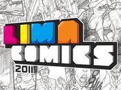 República: Lima Comics 2011, primera convención internacional historietas Perú