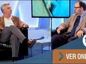 Entrevista television murciana
