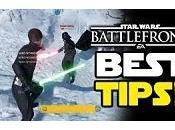 •Star Wars Games webs Trucos Consejos