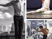 Bailarines masculinos ¿los nuevos influencers instagram?