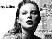 Taylor Swift reputation baten récords