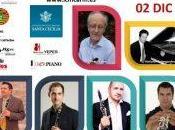 Iberpiano colabora edición Clarinet Meeting