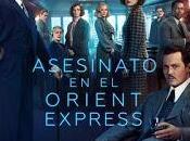 Opinión Asesinato Orient Express Kenneth Branagh