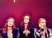 Noticias Mañana llega Filmin primeras temporadas 'Young Promising', respuesta nórdica 'Girls'