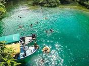 Isla Escudo, entre Veraguas Bocas Toro...Panamá.