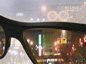 Lentes para conducir noche antirreflejo colores