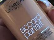 probado Accord Parfait Loreal