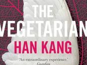 Reseña: vegetariana, Kang