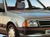 Ford Orion 1983
