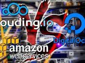 ¡Batalla VPS! Clouding.io DigitalOcean Amazon Services