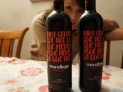 Monólogo Vino gracias Testamus/スペインリオハワイン モノロゴ・クリアンサ