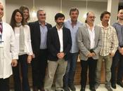 presentó páncreas artificial desarrollado investigadores argentinos.