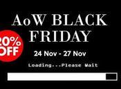 semana negro Avatars War: