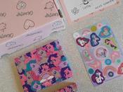 """Colourpop: colección pequeño pony"""" review swatches"""