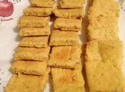 Cracker garbanzo gluten