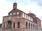 Santuarios Cerámica comarca Talavera Reina: ermitas Cebolla
