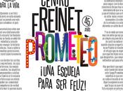 Centro Freinet Prometeo años