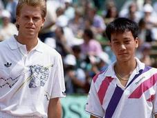 tenista joven ganar Grand Slam