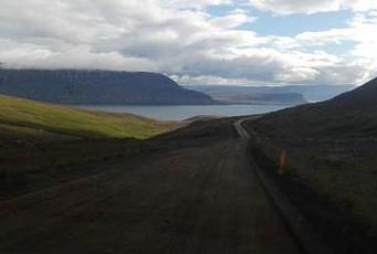 Islandia libre, encuentro planeta entero