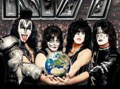 KISS MADRID!!DOMINGO JULIO 2018