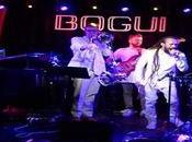 BOGUI Jazz. Club JAZZ Madrid.