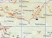 Villanueva Tercia-Peña Bueyes-Peña Quebrá