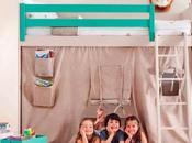 Cómo elegir primeras camas para niños