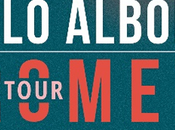 [INFO] Pablo Alborán regresa Latinoamérica Tour Prometo 2018