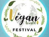 EVENTO: Vegan World Festival ed., Quito, Ecuador)