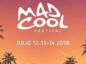 Cool Festival 2018, entradas