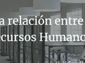 Entrevista: ¿cuál relación entre oficinas Recursos Humanos?