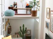 Cómo decorar piso pequeño
