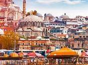 Entre Europa Asia: caras Turquía