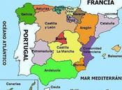 espacio geográfico español Diversidad geomorfológica