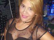Geraldine Sanchez Baldera, otra joven mujer asesinada República Dominicana.